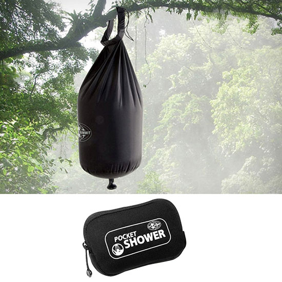 23274fe3b Sea To Summit Pocket Shower 10L Outdoor Camping Hiking Gear Water ...