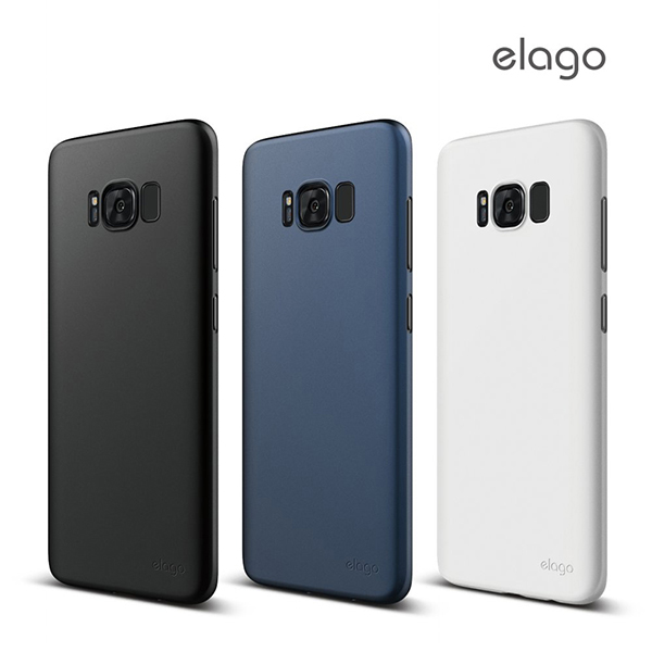quality design 6099b 424fd Details about Genuine Elago Origin Cell Mobile Phone Case Cover for Samsung  Galaxy S8 S8Plus