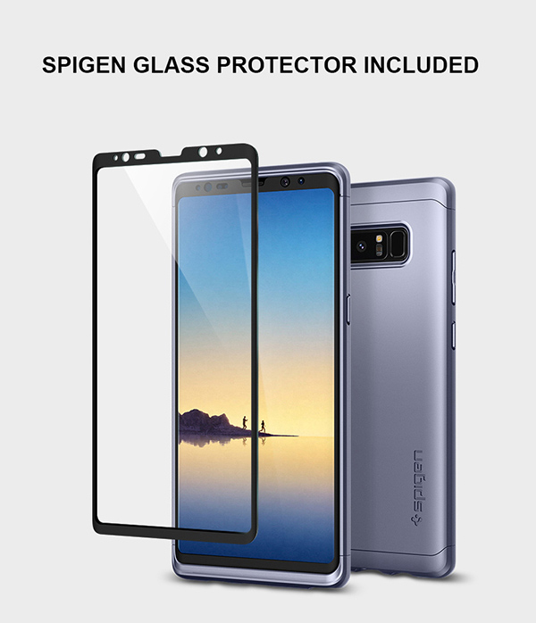 Samsung Galaxy Note8 360 Degree Full Cover Protection ...