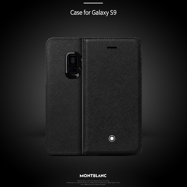 montblanc cover samsung